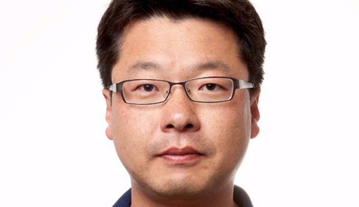 Image with caption: Hyung Joon Kim, Ph.D.