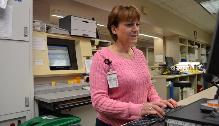 New pharmacy tech program fills need for state | UNMC