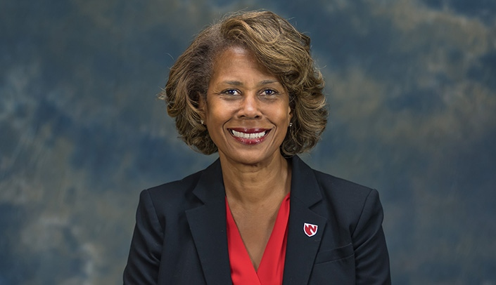 Image with caption: Aileen Warren will lead the UNMC and University of Nebraska at Omaha Office of Human Resources.
