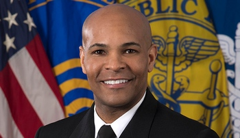 Surgeon general to speak at UNMC's virtual conference Oct. 3