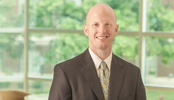 Brian Boerner, M.D., named new director of IAE