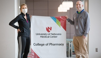 Benson High, UNMC team for pharmacy tech program