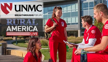 National rural call-in show to feature UNMC leaders