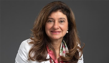 Dr. Spagnoli named chair of pediatrics, leader of CHRI