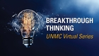 AMA president to speak at Breakthrough Thinking event