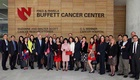 UNMC hosts Chinese business leaders
