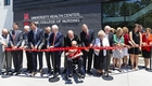 University cuts ribbon on new health center, nursing college complex