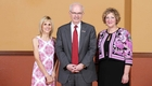 Service Awards Dinner honors UNMC employees