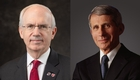 Dr. Fauci to appear with Dr. Gold on 'Rural Health Matters'