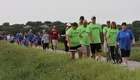Team Hope Walk supports UNMC research, education
