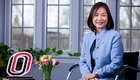 Joanne Li, PhD, named chancellor of UNO