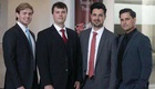 UNMC group scores at UNO business plan competition