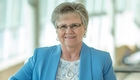 Dr. Pozehl named to second Dorothy Hodges Olson Chair