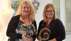 Faculty honored at Premier Education Banquet