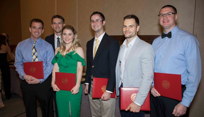 Class of 2019 residents and fellows celebrate graduation | UNMC