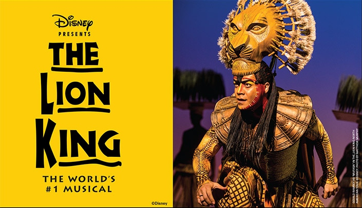 Omaha Performing Arts Sensory Friendly Performance Of Disney S The Lion King Unmc
