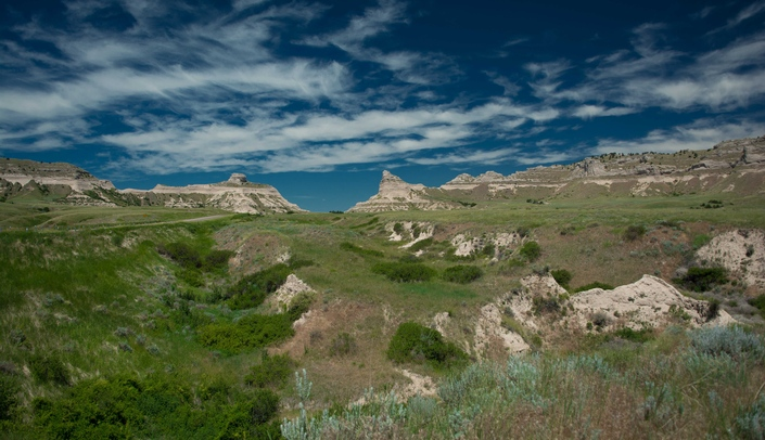 Image with file name: Scottsbluff_National_Monument_1997.jpg