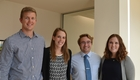 UNMC students elect student officers for 2018-19
